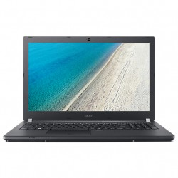 "Acer - TravelMate P459-G2-M-57YH 2.5GHz i5-7200U 15.6"" 1920 x 1080Pixeles Negro Portátil"