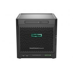 Hewlett Packard Enterprise - ProLiant MicroServer Gen10 servidor 1,6 GHz AMD Opteron X3216 Ultra Micro Tower 200 W - 22221025