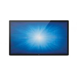 "Elo Touch Solution - 5502L 138,7 cm (54.6"") LED Full HD Pantalla táctil Pantalla plana para señalización digital Negro"