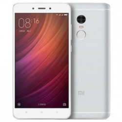 Xiaomi - Redmi Note 4 SIM doble 4G 64GB Gris