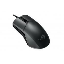 ASUS - ROG Pugio ratón USB Óptico 7200 DPI