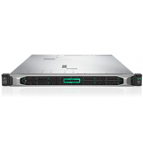 Hewlett Packard Enterprise - ProLiant DL360 Gen10 2.2GHz 4114 500W Bastidor (1U) servidor