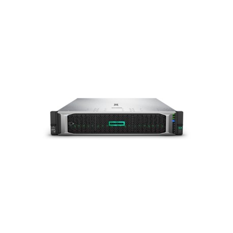 Hewlett Packard Enterprise - ProLiant DL380 Gen10 2.2GHz 4114 500W Bastidor (2U) servidor