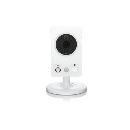 D-Link - DCS-2132L Cámara de seguridad IP Interior Caja Blanco cámara de vigilancia