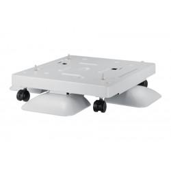 Samsung - SL-DSK003S mueble y soporte para impresoras Blanco