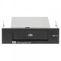 Hewlett Packard Enterprise - StorageWorks RDX320 Interno RDX 320GB unidad de cinta