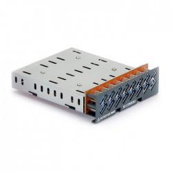 Lantronix - FRUSB1601 Gris módulo digital y analógico i / o