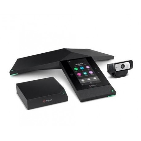Polycom - Realpresence Trio 8800 Full HD Ethernet sistema de video conferencia - 22099423
