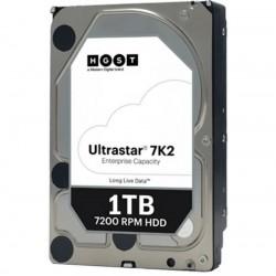 "Western Digital - Ultrastar HUS722T1TALA604 3.5"" 1000 GB Serial ATA III"