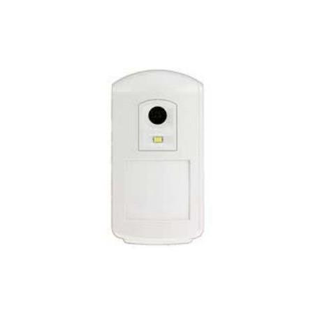 Honeywell - CAMIR-8EZS Inalámbrico Pared Blanco detector de movimiento