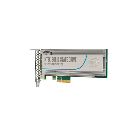 "Intel - SSD DC P3520 2TB 2000GB 2.5"" SATA"