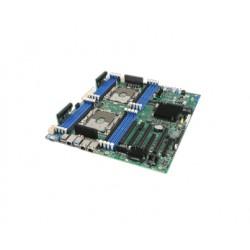Intel - S2600STB placa base para servidor y estación de trabajo Socket P Intel® C624 SSI EEB