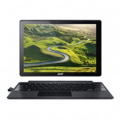 "Acer - Switch Alpha 12 SA5-271P-5681 2.3GHz i5-6200U 12"" 2160 x 1440Pixeles Pantalla táctil Negro, Gris Híbrido (2-"