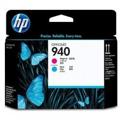 HP - C4901A cabeza de impresora Inyección de tinta