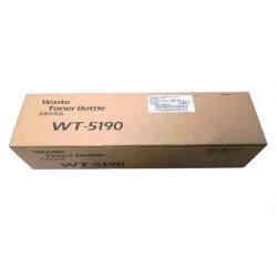 KYOCERA - WT-5190 colector de toner 44000 páginas