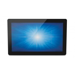 "Elo Touch Solution - 1593L monitor pantalla táctil 39,6 cm (15.6"") 1366 x 768 Pixeles Negro Multi-touch"