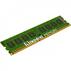 Kingston Technology - ValueRAM 8GB DDR3 1600MHz Module 8GB DDR3 1600MHz módulo de memoria - 4617364