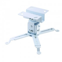 iggual - STP01 montaje para projector Techo Blanco