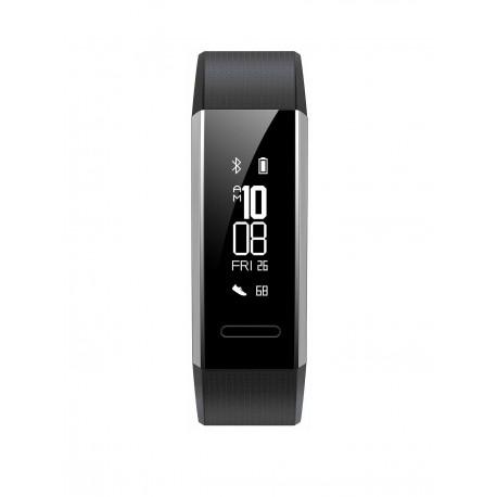 Huawei - Band 2 Pro Wristband activity tracker PMOLED Inalámbrico Negro