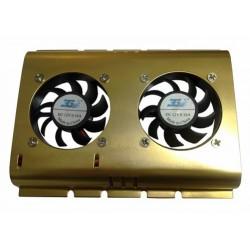 3GO - COOLERHDD ventilador de PC