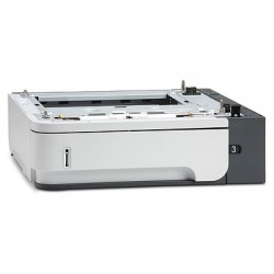 HP - LaserJet Alimentador/bandeja para 500 hojas