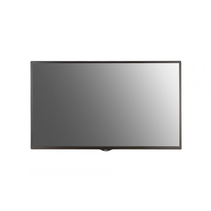 LG - 32SE3D-B Digital signage flat