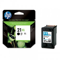 HP - 21XL Original Negro 1 pieza(s)