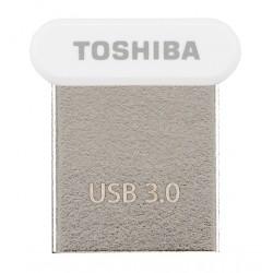 Toshiba - TransMemory U364 64GB White unidad flash USB USB tipo A 3.2 Gen 1 (3.1 Gen 1) Blanco