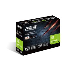 ASUS - GT710-SL-2GD5-BRK NVIDIA GeForce GT 710 2 GB GDDR5