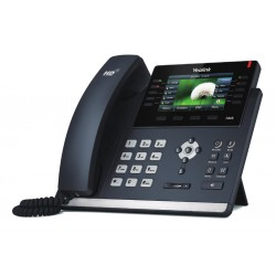 SPC - MODERN STYLE IP PHONE 16 PERP ACCOUNTS WITH POE NO PS IN - 22223753
