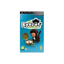 Sony - EyePet Adventures vídeo juego PlayStation Portable (PSP)