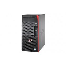 Fujitsu - PRIMERGY TX1310 M3 servidor 3,3 GHz 8 GB Tower Familia del procesador Intel® Xeon® E3 250 W DDR4-SDRAM