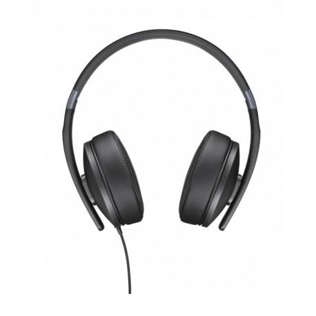 3470a578829 Sennheiser - HD 420 S Diadema Binaurale Almbrico Negro auriculares para mvil