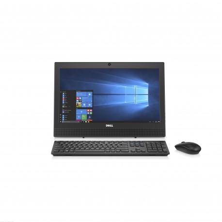 "DELL - OptiPlex 3050 3.4GHz i3-7100T 19.5"" 1600 x 900Pixeles Negro PC todo en uno"