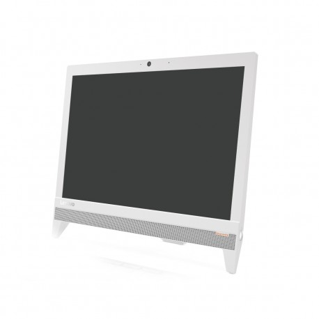 """Lenovo - IdeaCentre 310 2.00GHz J3355 19.5"""" Blanco PC todo en uno"""