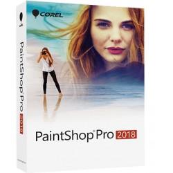 Corel - PaintShop Pro 2018