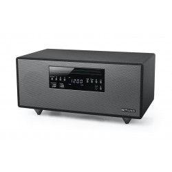 Muse - M-690 BTC Digital 60W Negro Radio CD