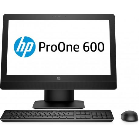 HP - ProOne PC 600 G3 All-in-One no táctil de 21,5 pulgadas - 22141087