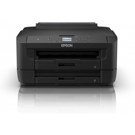 Epson - WorkForce WF-7210DTW Color 4800 x 2400DPI A3 Wifi impresora de inyección de tinta
