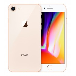 "Apple - iPhone 8 11,9 cm (4.7"") 64 GB SIM única Oro"