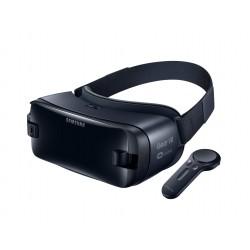 Samsung - SM-R325 Gafas de realidad virtual 345g Gris