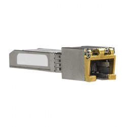 StarTech.com - Módulo Transceiver SFP+ que cumple con MSA- 10GBASE-T