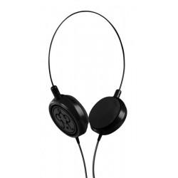 Rocking Residence - SWAG Rogue Negro Supraaural Diadema auricular