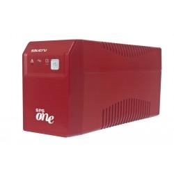 Salicru - SPS.700.ONE SAI de 500 a 2000 VA con AVR + SOFT / USB