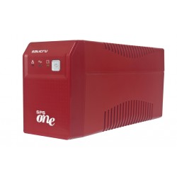 Salicru - SPS.500.ONE SAI de 500 a 2000 VA con AVR + SOFT / USB