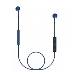 Energy Sistem - Energy Earphones 1 Bluetooth Auriculares Dentro de oído Negro, Azul