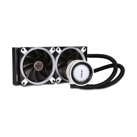 Antec - Mercury 240 Procesador refrigeración agua y freón