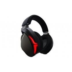 ASUS - ROG Strix Fusion 300 Auriculares Diadema Negro