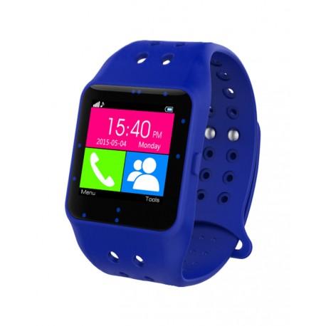 "PRIXTON - SW10 1.54"" LED Negro reloj inteligente - 20466716"