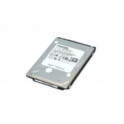 """Toshiba - 1TB 2.5'' 2.5"""" 1000 GB SATA"""